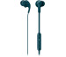 FRESH´N R Flow Tip In-ear headphones 3EP500PB with ear tip Petrol Blue