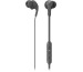 FRESH´N R Flow Tip In-ear headphones 3EP500SG with ear tip Storm Grey