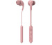 FRESH´N R Flow Tip Wireless headphones 3EP510DP with ear tip Dusty Pink