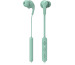 FRESH´N R Flow Tip Wireless headphones 3EP510MM with ear tip Misty Mint