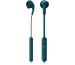 FRESH´N R Flow Wireless headphone 3EP610PB In-ear Petrol Blue