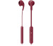 FRESH´N R Flow Wireless headphone 3EP610RR In-ear Ruby Red