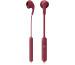 FRESH´N R Flow Wireless headphone 3EP610RR In-ear Ruby Red