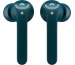 FRESH´N R Twins Tip In-ear headphones 3EP700PB Wireless, ear tip Petrol Blue