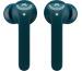 FRESH´N R Twins Tip In-ear headphones 3EP700PB Wireless, ear tip Petrol Blue