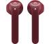 FRESH´N R Twins headphones 3EP710RR True wireless, In-Ear Ruby Red