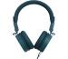 FRESH´N R Caps 2 on-ear headphones 3HP120PB Petrol Blue