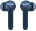 FRESH´N R Twins 2 Tip wireless 3TW2100SB Steel Blue