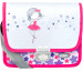 FUNKI Kindergarten-Tasche Ballerina 6020.023 rosa 265x200x700mm