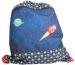 FUNKI Turnsack 6030.016 Astronaut
