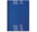 GBC Thermobindemappe 1,5mm A4 IB451003 dunkelblau 100 Stück
