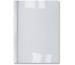GBC Thermobindemappe 1,5mm A4 IB451706 weiss 100 Stück