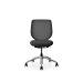 GIROFLEX Bürostuhl 313-4039 C2C 313-4039 schwarz, ohne Armlehne