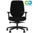 GIROFLEX Bürostuhl 353-4029 C2C 353-4029 schwarz, mit Armlehne