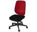 GIROFLEX Bürostuhl 353 353-4029 schwarz/rot