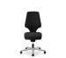 GIROFLEX Bürostuhl 64-3578 64-3578 schwarz, ohne Armlehne