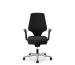 GIROFLEX Bürostuhl 64-3578 64-3578 schwarz, mit Armlehne