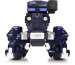 GJS GEIO Robot, blue G00201