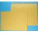 GOESSLER Couvert Renova o/Fenster C4 1193 120g, gelb 250 Stück