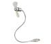 HAMA USB-Ventilator 12175 mit bunten LED´s