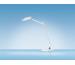 HANSA LED Leuchte E-Motion 41-5010.6 10W, weiss