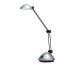 HANSA Tischleuchte LED 3W 415010647 silber Space