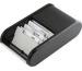 HELIT Visitenkarten-Box H6218095 schwarz 136x240x67mm