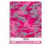 HERLITZ Spiralblock A4 Camoufl. 50016242 pink