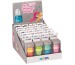 HEYDA Deko-Tape multicolor 203584599 4x12mmx5m/1x12mmx2m 24 Stück