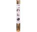 HEYDA Washpaper TEXIPAP 48x110mm 204722606 rosé gold
