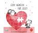 HEYE Postkartenkalender Sheepworld 840167669 DE, 16x17cm, 2020