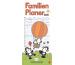 HEYE Familienplaner Sheepworld 840167751 DE, 21x45cm, 2020