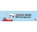 HEYE Wochenquerplaner Peanuts 840170362 DE, 32,5x9,3cm, 2020