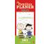 HEYE Familienplaner Peanuts 840175251 DE,21 X 45cm,2021
