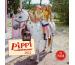 HEYE Broschurka. Pippi Langstrumpf 840177323 DE,29,5 X 30cm,2021