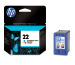 HP Tintenpatrone 22 color C9352AE PSC 1410 165 Seiten
