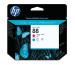 HP Druckkopf 88 magenta/cyan C9382A OfficeJet Pro K550 90´000 S.