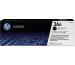 HP Toner-Modul 36A schwarz CB436A LaserJet P1505 2000 Seiten