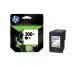 HP Tintenpatrone 300XL schwarz CC641EE DeskJet D2560 600 Seiten
