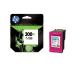 HP Tintenpatrone 300XL color CC644EE DeskJet D2560 440 Seiten