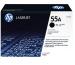 HP Toner-Modul 55A schwarz CE255A LaserJet P3015 6000 Seiten