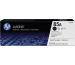 HP Toner-Modul 85A schwarz CE285AD LaserJet Pro P1102 2 Stück