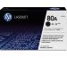HP Toner-Modul 80A schwarz CF280A LaserJet Pro 400 2560 Seiten