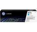 HP Toner-Modul 201X cyan CF401X CLJ Pro M252/MFP277 2300 S.
