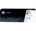 HP Toner-Modul 410A schwarz CF410A CLJ Enterprise M452 2300 S.