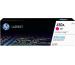 HP Toner-Modul 410A magenta CF413A CLJ Enterprise M452 2300 S.