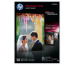 HP Fotopapier Premium Plus A4 CR674A InkJet, glossy 300g 50 Blatt