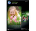 HP Everyday Photo Paper A4 Q2510A InkJet glossy 200g 100 Blatt