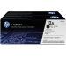 HP Toner-Modul 12A schwarz Q2612AD LaserJet 1010 2 Stück
