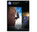 HP Advanced Glossy Photo Paper A4 Q5456A InkJet 250g 25 Blatt